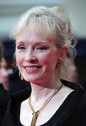 © under license to London News Pictures. 08/03/11.Attends The Olivier Awards at Theatre Royal Drury Lane London . Photo credit should read ALAN ROXBOROUGH/LNP1