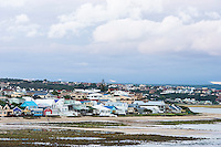 Coastal developments at Stillbay and at the mouth of the Goukou Estuary