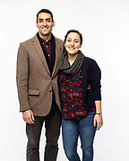 Yeet is a researcher in Physics, and Hannah has her doctorate in Physics, but currently works as an economist.