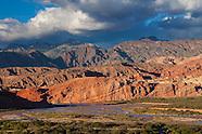 Norte argentino: todas las fotos