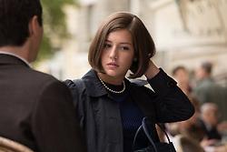 Adele Exarchopoulos as Clara Saint