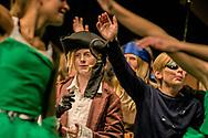 Viborg Private Realskole, teaterprojekt, til Frie Skoler