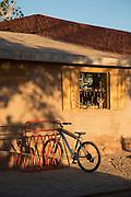 Bike Park, San Pedro de Atacama, Atacama Desert, Chile, South America;