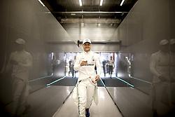 August 31, 2019, Spa-Francorchamps, Belgium: Motorsports: FIA Formula One World Championship 2019, Grand Prix of Belgium, ..#77 Valtteri Bottas (FIN, Mercedes AMG Petronas Motorsport) (Credit Image: © Hoch Zwei via ZUMA Wire)