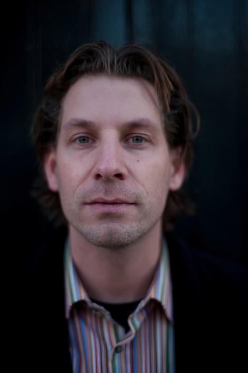 Martijn Aslander, Dutch life hacker, speaker