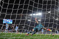 Gol Lorenzo Insigne Napoli 0-3 Goal celebration <br /> Roma 09-04-2017 Stadio Olimpico Football Calcio Serie A 2016/2017 Lazio - Napoli Foto Andrea Staccioli / Insidefoto