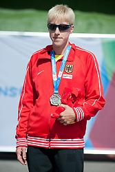 Katrin Mueller-Rottgardt, 2014 IPC European Athletics Championships, Swansea, Wales, United Kingdom