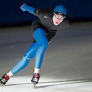 January 2, 2010 - Kearns, Utah - US Speedskating Team Long Track Practice