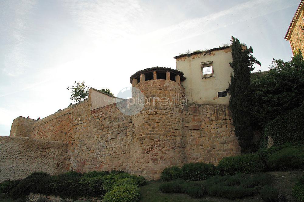 Muralla. Salamanca ©Country Sessions / PILAR REVILLA