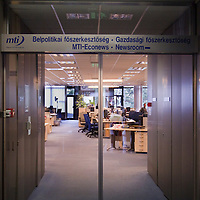 MTI - headquarter