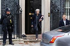 2018-11-21 Downing Street