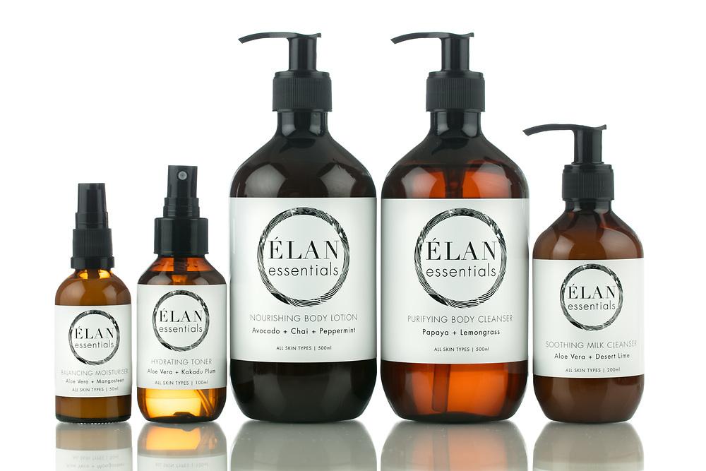 Client: Elan Essentials