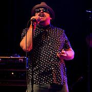 John Nemeth Band performing at Sunbanks Rhythm and Blues Festival 2015