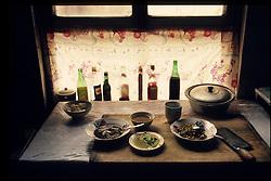 Authentic Chinese food - Beijing, China. (Photo © Jock Fistick)