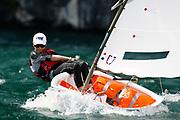 , Optimist World Championship 2013., Italy, © Matías Capizzano