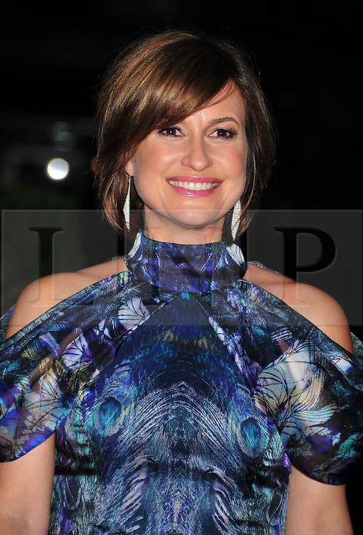 © Licensed to London News Pictures. 18/01/2012. London, England.Emma Forbes  attends the Daily Mail Inspirational Women awards 2012 at the Marriot Grosvenor Hotel London  Photo credit : ALAN ROXBOROUGH/LNP