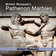 Elgin or Parthenon Marbles Greek Sculptures Pictures, Images & Photos - Black