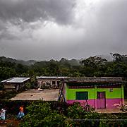 The Francisco Sarabia Community, Mexico.