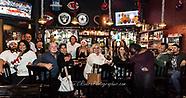 888 Cigar Club_Christmas Party 2017