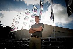 Dubbeldam Jeroen, (NED)<br /> Furusiyya FEI Nations Cup Jumping Final - Barcelona 2015<br /> © Dirk Caremans<br /> 23/09/15