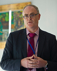 Pictured: Mark Taylor (Audit Scotland)<br /> <br /> Conference to examine impact of Brexit on Scottish businesses and public services. The event, organised by the Fraser of Allander Institute and Strathclyde Business School, heard from a numbers of speakers including Mark Taylor (Audit Scotland), John Edward (former head of Office in Scotland, the European Parliament, Professor Russel Griggs OBE, (Chair Scottish Government Independent Advisory Regulatory Review Group), Jenny Stewart (head of Infrastructure and Government KPMG), Lynda Towers (Director of public law Morton Fraser), Katerina Lisenkova (Head of economic modelling, Fraser of Allander Institute), Ian Wooton (Professor of Economics and Vice Dean (research) Strathclyde Business School), Alastair Ross FCIPR (assistant Director, Head of Public Policy Association of British Insurers) and  Scottish Brexit Minister Mike Russell<br /> <br /> Ger Harley | EEm 2 March 2017