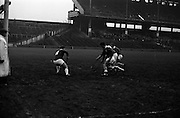 17/03/1969<br /> 03/17/1969<br /> 17 March 1969<br /> Railway Cup Final: Munster v Connacht at Croke Park, Dublin.