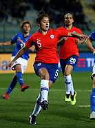 Chile Part 2 Action