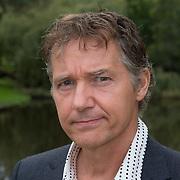 NLD/Amsterdam/20150921 - Persviewing Sbs Programma's  Dokter Tinus en Bureau Raampoort, Thom Hoffman