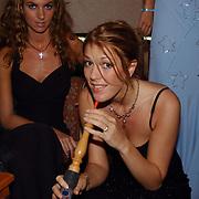 Miss Nederland 2003 reis Turkije, Miss Groningen, Natascha Leber