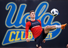 180524 Wales Training in Los Angeles