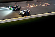 January 22-25, 2015: Rolex 24 hour. 1, Honda, HPD ARX-04b, P, Scott Sharp, Ryan Dalziel, David Heinemeier Hansson