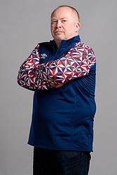 Steve Harvey - Mandatory by-line: Robbie Stephenson/JMP - 26/11/2020 - RUGBY - Shaftsbury Park - Bristol, England - Bristol Bears Women Media Day