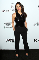 13 October 2017 - Beverly Hills, California - Michelle Rodriguez. 2017 amfAR Gala Los Angeles held at Green Acres Estate in Beverly Hills. Photo Credit: AdMedia