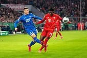 Soccer: FC Bayern Muenchen vs TSG 1899 Hoffenheim-Feb 7, 2020