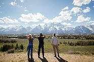 Backcountry Magazine - Plan B in the Tetons