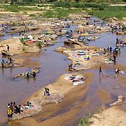 Carretera Nampula-Isla de Mozambique, Mozambique, Africa