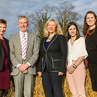 Agritourism Monitor Farm Project Launch