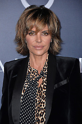 Lisa Rinna attends the premiere of Lionsgate's 'La La Land' at Mann Village Theatre on December 6, 2016 in Los Angeles, CA, USA. Photo by Lionel Hahn/ABACAPRESS.CO