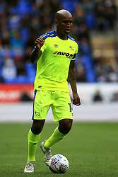 Andre Wisdom, Derby County