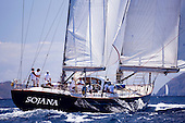 2011 Caribbean Superyacht Sojana