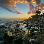 Marbella seascape