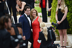 File photo - John Travolta, Kelly Preston arriving at amfAR's 21st Cinema Against AIDS Gala presented by Worldview, Bold Films, and Bvlgari at Hotel du Cap-Eden-Roc in Cap d'Antibes, France on May 22, 2014. Kelly Preston, the actress married to John Travolta, has died after a private battle with breast cancer, aged 57. The actress had been battling against breast cancer for two years, with a family representative confirming news of her passing to People today. Photo by Lionel Hahn/ABACAPRESS.COM
