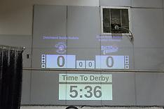 Dutchland Derby Rollers vs Black Rose Rotten Cherries 11-11-17