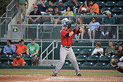 2015 FAU Baseball @ Miami