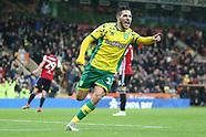 Norwich City v Brentford 271018