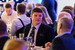 Dave Ewers - Ryan Hiscott/JMP - 06/08/2018 - RUGBY - Sandy Park - Exeter, England - Exeter Chiefs Season Launch Dinner