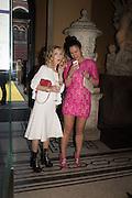 BASIA BRIGGS; ZOE GRIFFIN, Shoes: Pleasure and Pain. V & A Museum. South Kensington, London. 10 June 2015.