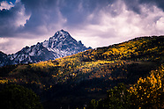 Fall in the Rockies