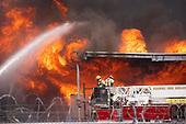 Phoenix Fire 06.05.2021