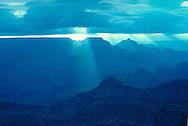 Grand Canyon National Park, South Rim,